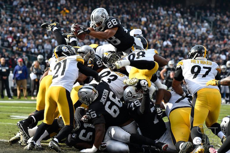 12-10-18 - Raiders - Ed Jay