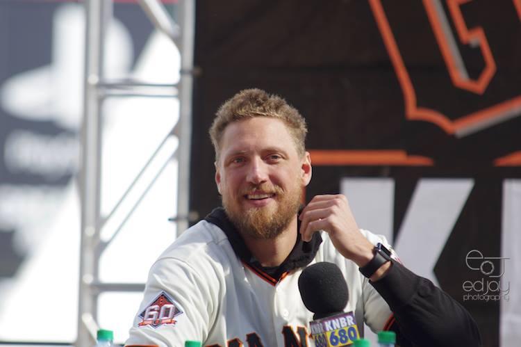 3-12-18 - Giants - Ed Jay