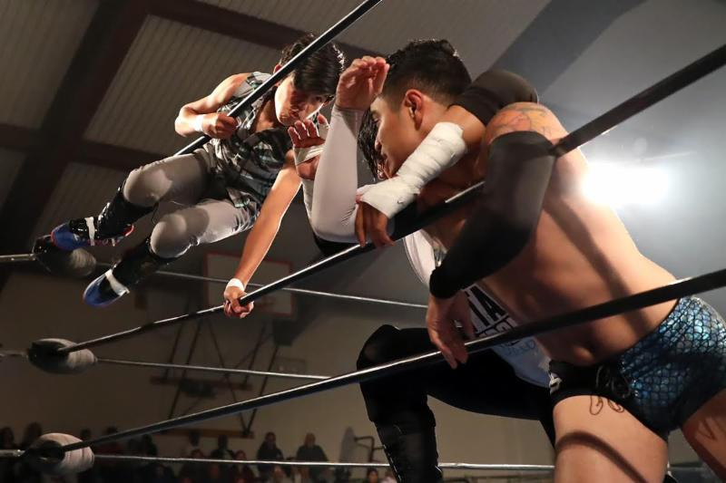 Gold Pro - 10-2-16 - Darren Yamashita
