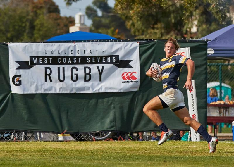 10-31-16 - Rugby - Ron Sellers