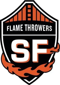 FlameThrowers logo