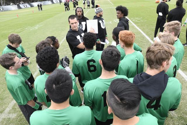 6-11-18 - Raiders