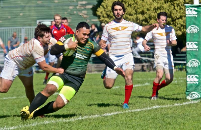 3-13-17 -Rugby - Austin Brewin