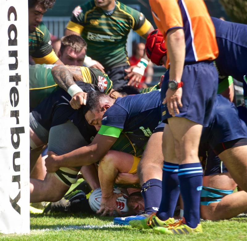 4-3-17 - Rugby - Austin Brewin