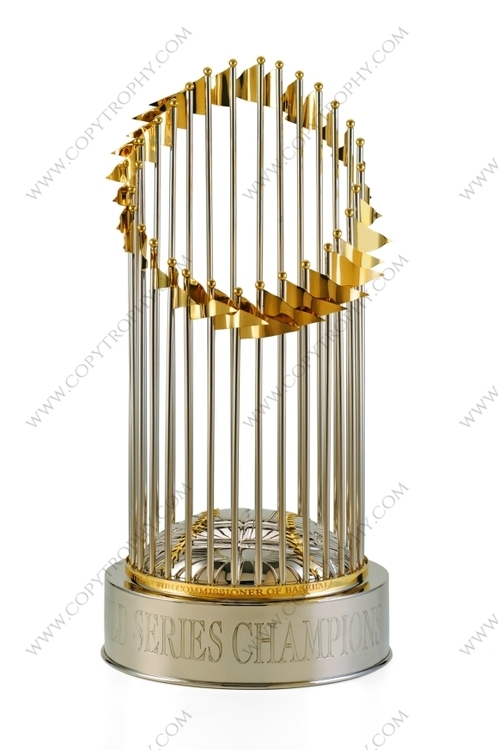 6-19-17 - MLB Trophy