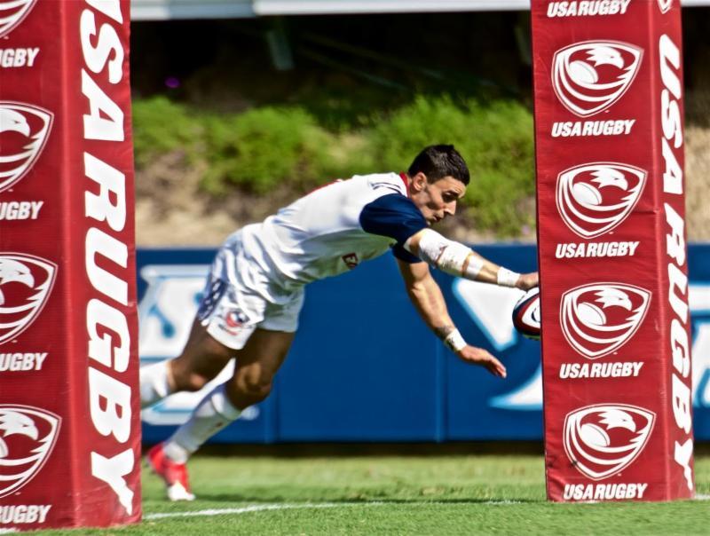 7-10-17 - Rugby - Austin Brewin