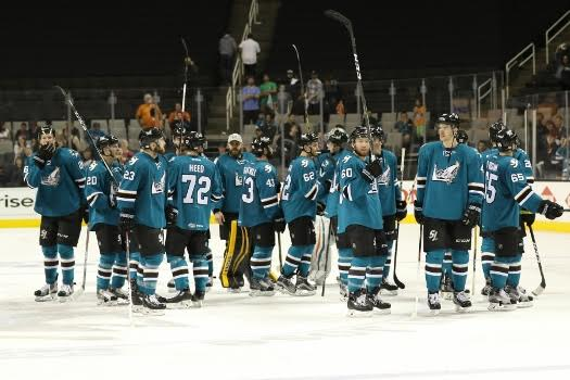 5-8-17 - San Jose Barracuda - Jack Lima