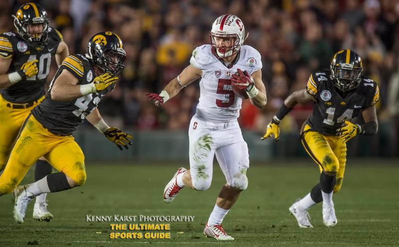 Stanford - 8-8-16 - Kenny Karst