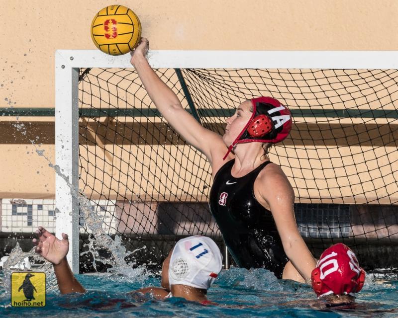 2-5-18 - Stanford - Alex Ho