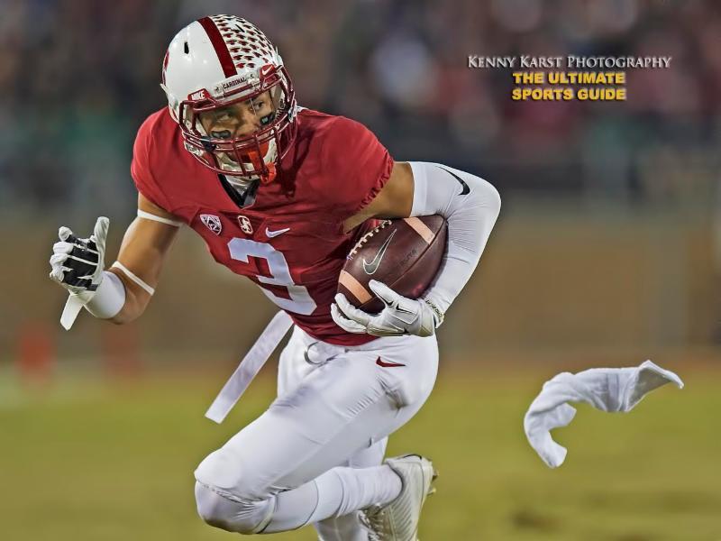 Stanford - 8-29-16 - Kenny Karst
