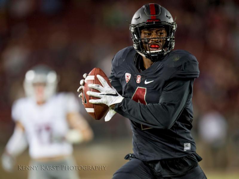 Stanford - 10-10-16 - Kenny Karst