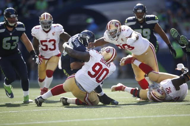 49ers - 9-26-16 - Michael Zagaris