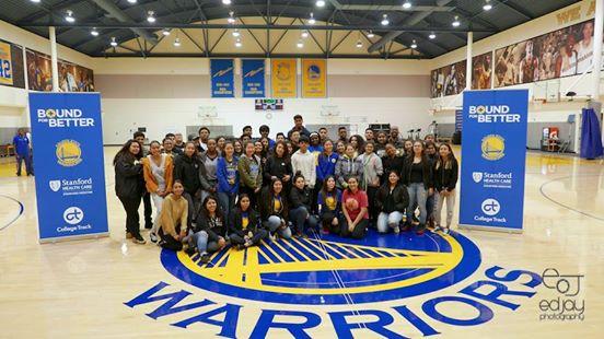 2-13-17 - Warriors - Ed Jay
