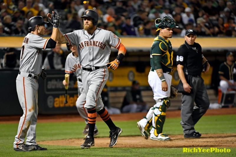 8-7-17 - Giants - Rich Yee