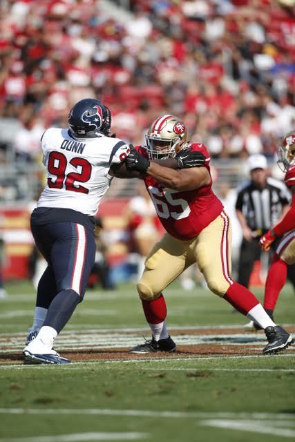 49ers - 8-15-16 - Michael Zagaris
