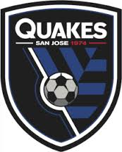 San Jose Earthquakes logo - new - 2014