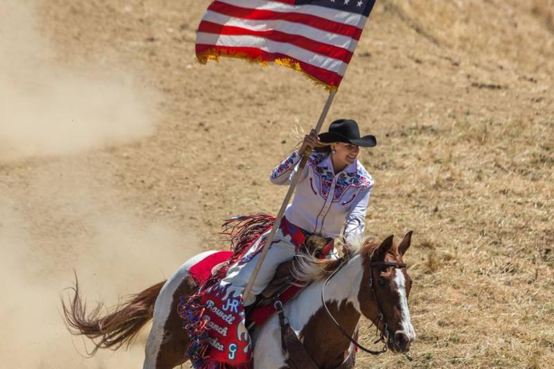 5-29-17 - Rodeo - Larry Rosa