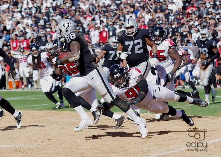 1-30-17 - Raiders - Ed Jay
