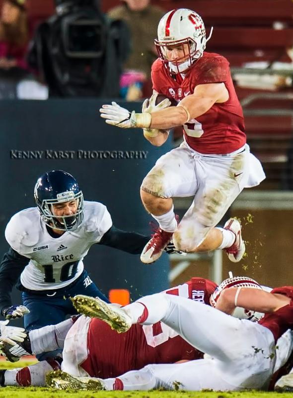 12--5-16 - Stanford - Kenny Karst