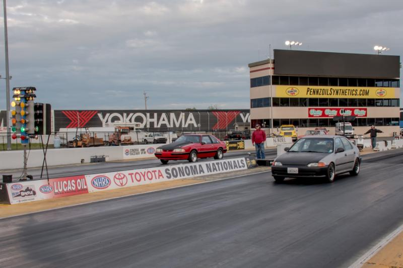 4-2-18 - Sonoma Raceway