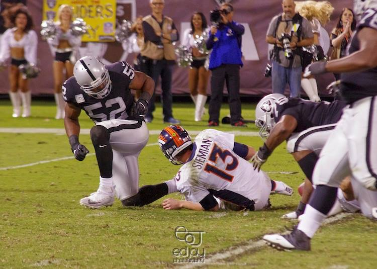 11-21-16 - Raiders - Ed Jay