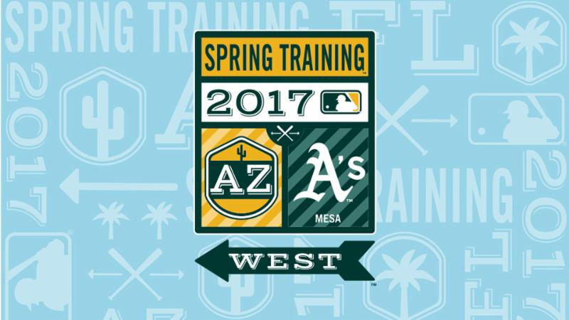 12-19-16 - Oakland Athletics