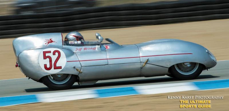 Mazda Raceway 8-22-16 - Kenny Karst