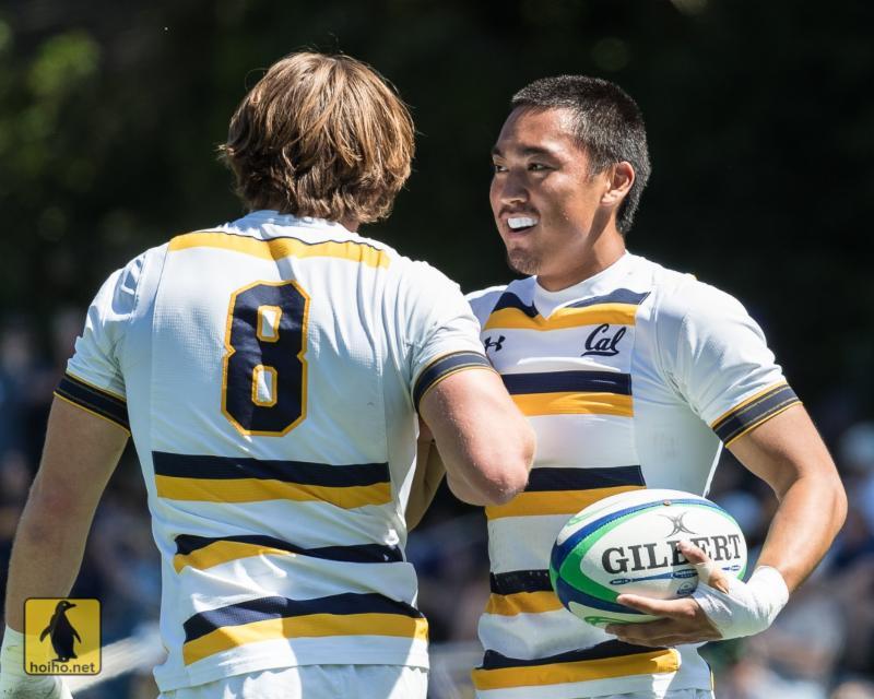 4-16-18 - Cal - Alex Ho