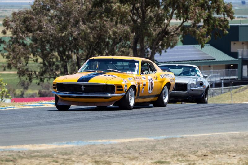5-28-18 - Sonoma Raceway