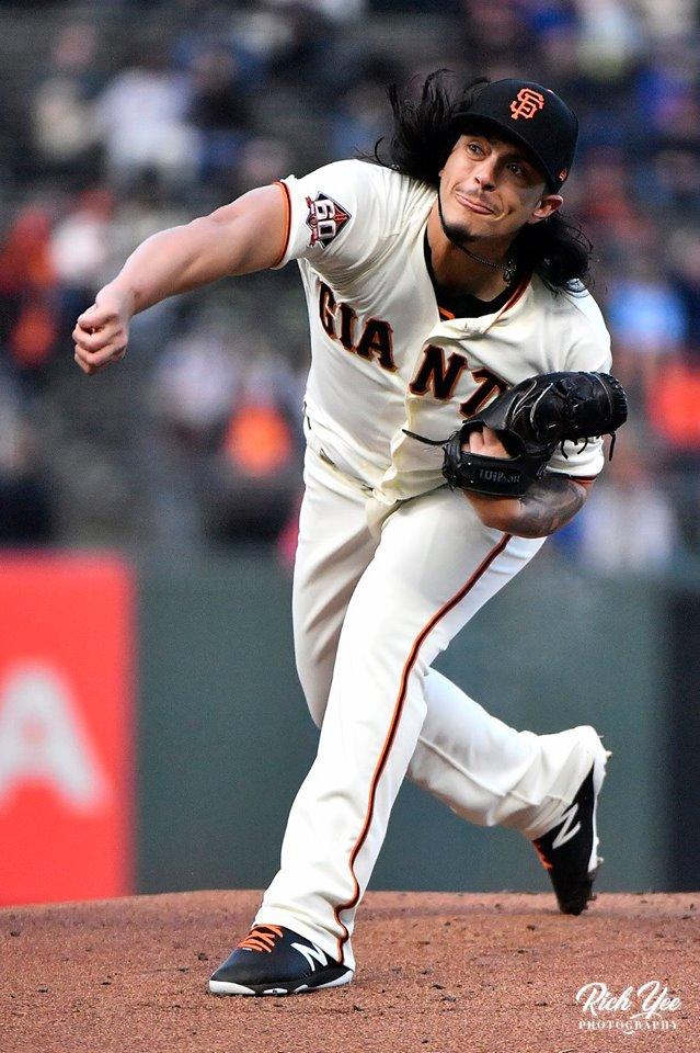 7-2-18 - Giants - Rich Yee