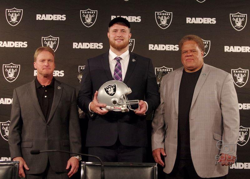 4-30-18 - Raiders - Ed Jay