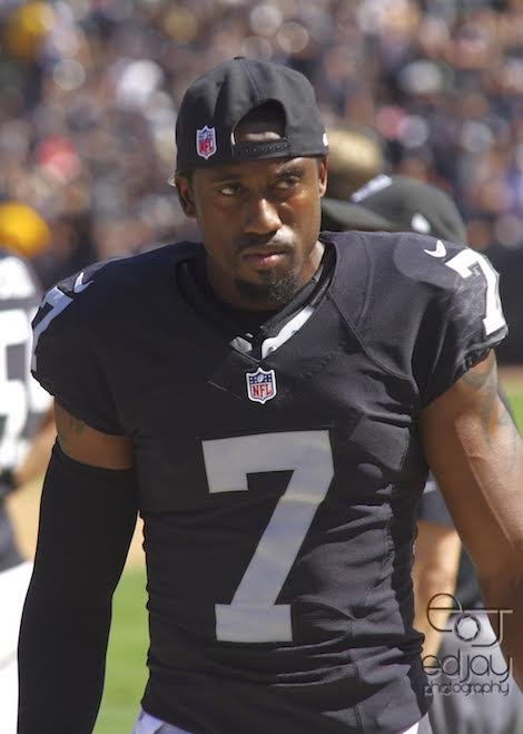 Raiders - 10-3-16 - Ed Jay