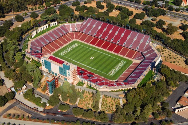 4-23-18 - Stanford