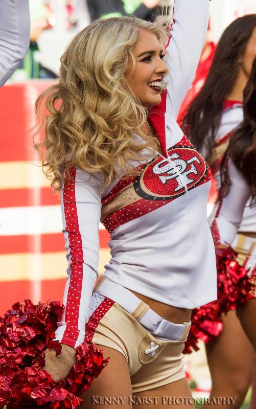 1-2-17 - 49ers - Kenny Karst