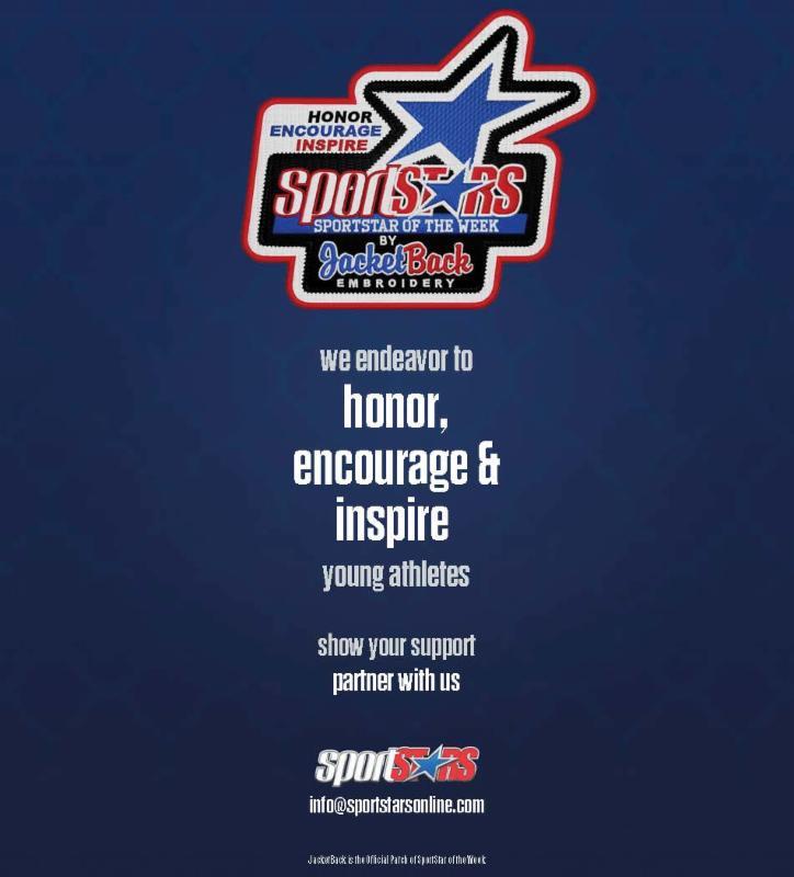 Sportstars Ad - 7-25-16
