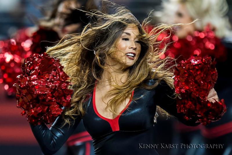 49ers - 10-17-16 - Kenny Karst