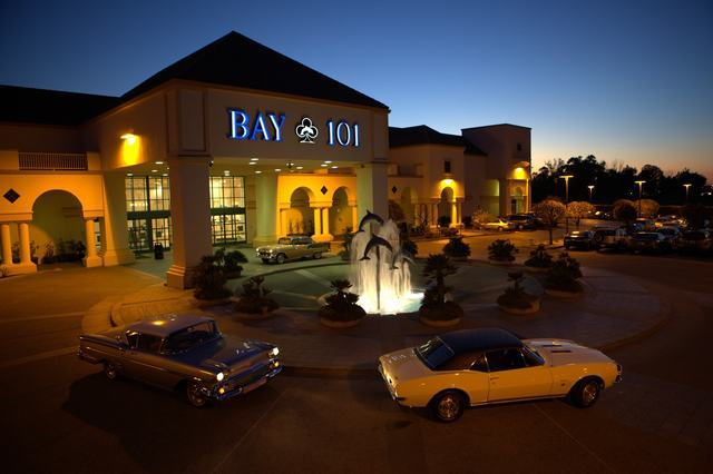 4-10-17 - Bay 101 Casino