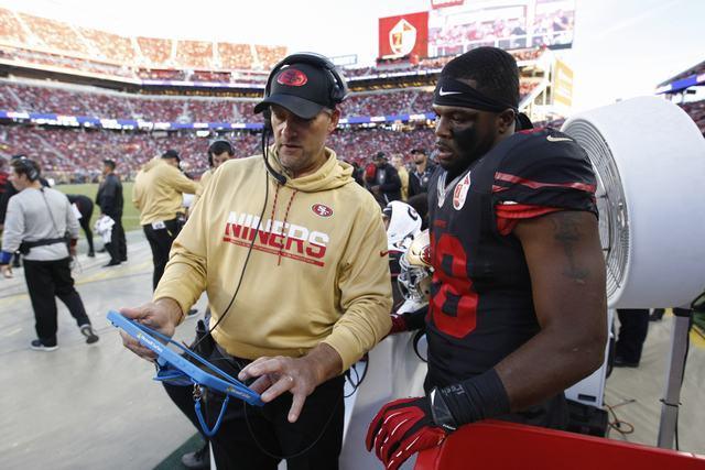 49ers - 10-10-16 - Michael Zagaris