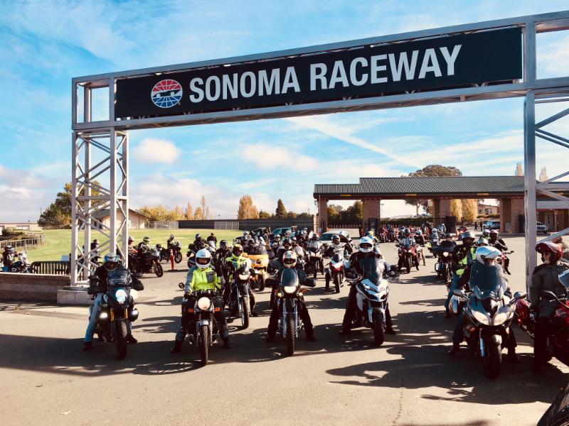 11-12-18 - Sonoma Raceway