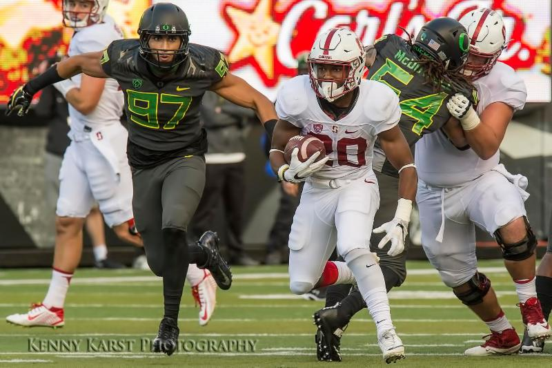 1-2-17 - Stanford - Kenny Karst