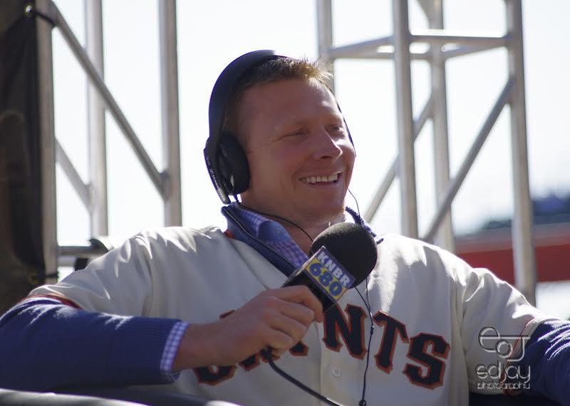 2-13-17 - Giants - Ed Jay