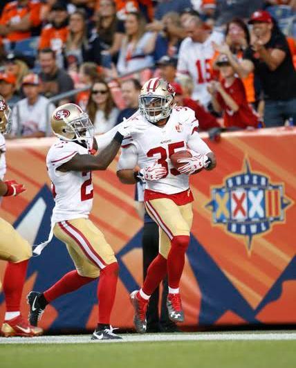 49ers- 8-22-16 - Michael Zagaris