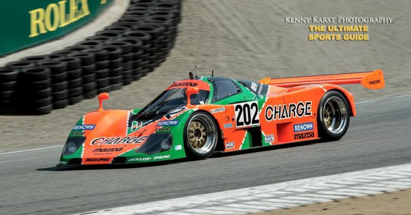 Mazda Raceway - 8-22-16 - Kenny Karst