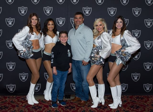 4-30-18 - Raiders - Timothy Reynolds