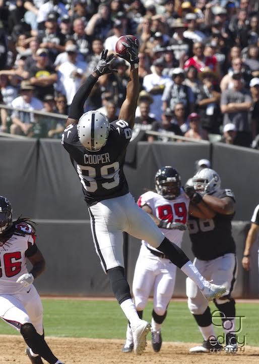 1-9-17 - Raiders - Ed Jay