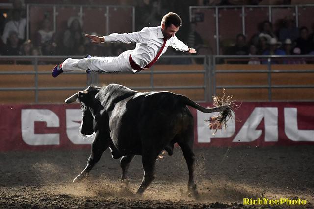3-6-17 - Bull Jumper - Rich Yee