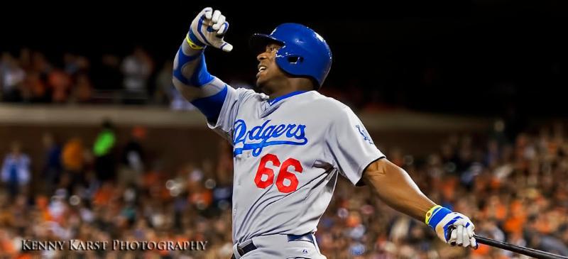 10-22-18 - Dodgers - Kenny Karst