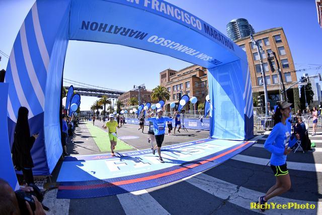 7-24-17 - SF Marathon - Rich Yee