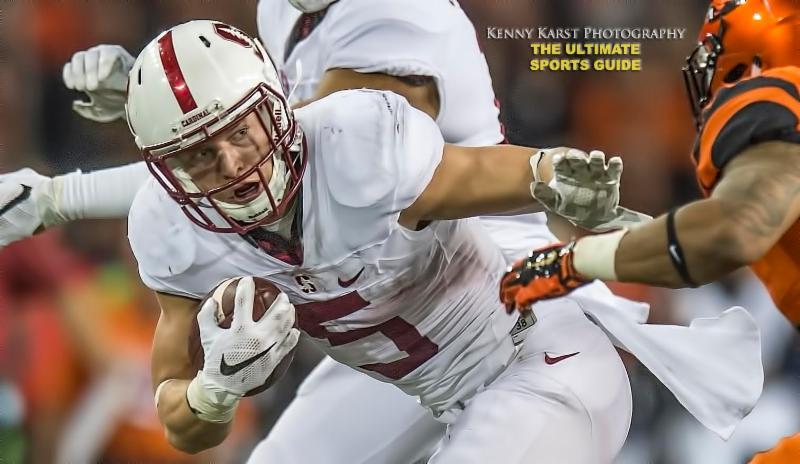 Stanford - 10-3-16 - Kenny Karst