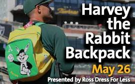 5-21-18 - A's - Andy Dolich